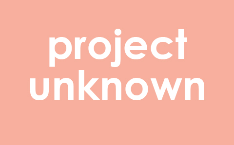 project unknown
